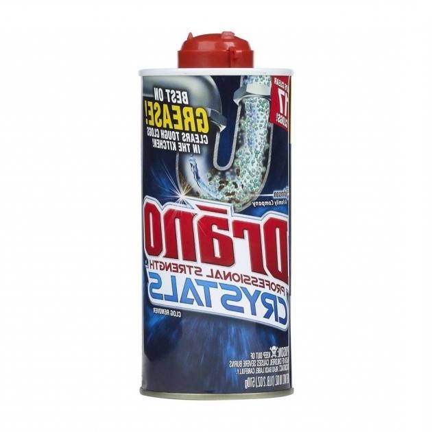 Outstanding Drano Bathtub Drano Max Gel Clog Remover 80 Fl Oz Walmart