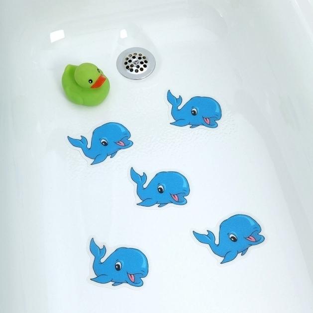 Picture of Bathtub Decals Designs Cozy Rubbermaid Non Slip Bath Appliques 131 Amazoncom