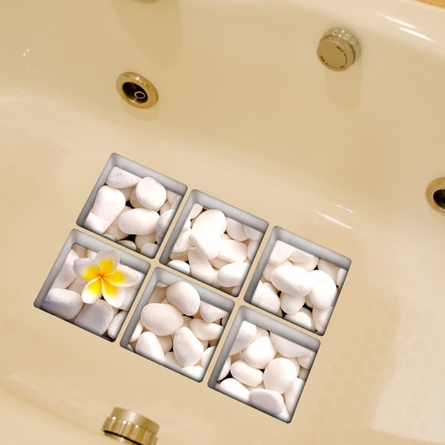 Picture of Bathtub Decals Non Slip Tub Decals Mobroi