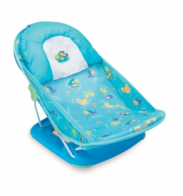 Picture of Bathtub Seat For Babies Summer Infant Deluxe Bather Walmart Canada