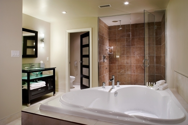 Picture of Hotels With Whirlpool Tubs Bathroom Modern Bathroom Design With Elegant Kohler Tubs