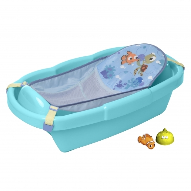 Remarkable Bathtub For Babies Finding Nemo Bath Tub Disney Ba