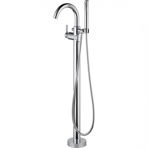 Remarkable Clawfoot Tub Shower Attachment Shower Attachment For Clawfoot Tub Wall Mounted Shower Enclosure