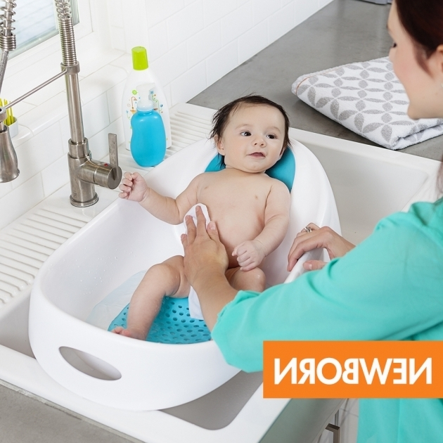 Stunning Bathtub Divider For Baby Soak Boon