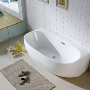 58 Inch Bathtub