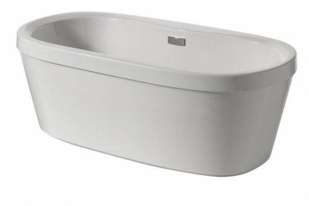 Delta Bathtubs