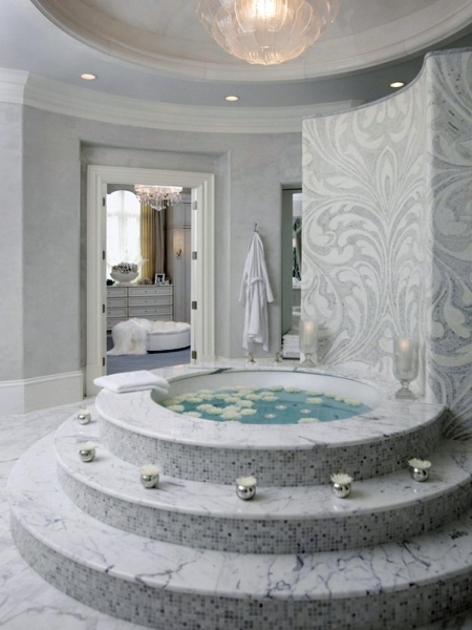 Wonderful Infinity Bathtub Bathroom Ideas Designs Hgtv