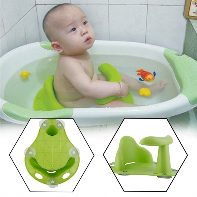 Beautiful Baby Bathtub Ring Ba Bath Tub Ring Seat Infant Child Toddler Kids Anti Slip Safety