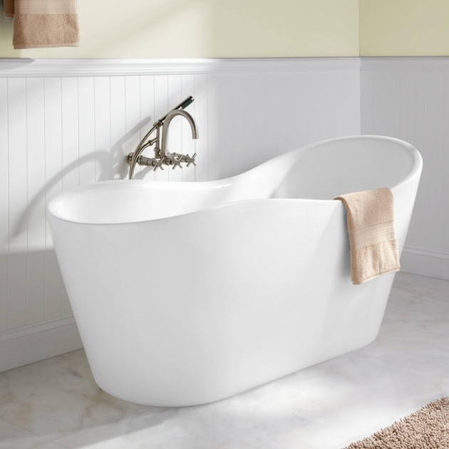 Beautiful Lowes Soaking Tub Freestanding Tubs Lowes Carpetcleaningvirginia