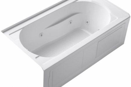 Kohler Devonshire Whirlpool Tub
