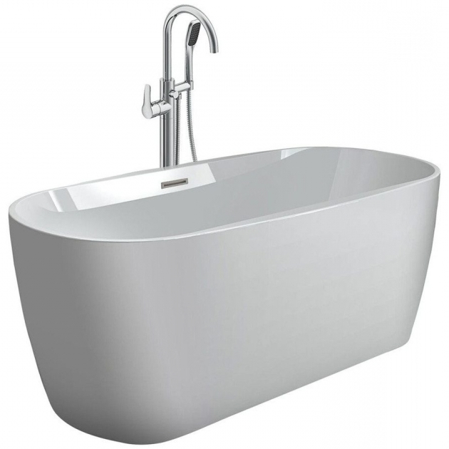Gorgeous Foot Soaking Tub Bathroom Winsome Bathtub Images 65 Bubble Bather Deep 5 Foot