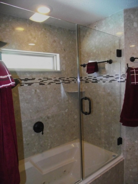 Gorgeous Whirlpool Tub Shower Combo Whirlpool Tub And Shower Combination Aviblock