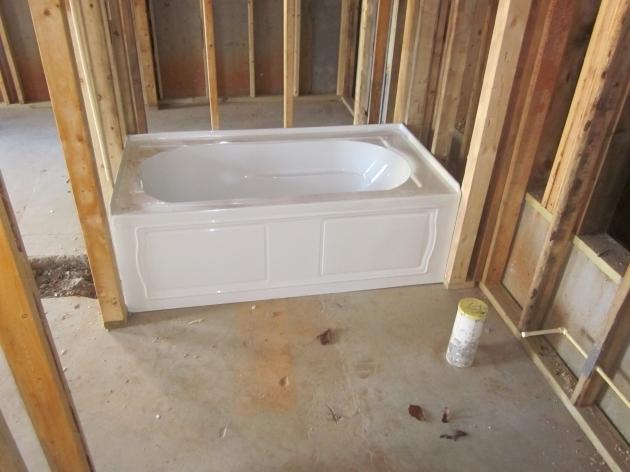 Image of Kohler Devonshire Whirlpool Tub Bathroom Kohler Devonshire Kohler Widespread Lavatory Faucet