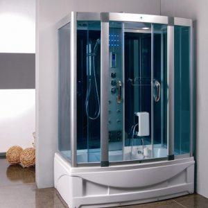 Whirlpool Tub Shower Combo