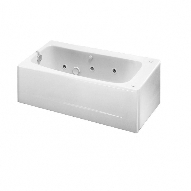 Inspiring American Standard Everclean Whirlpool Tub American Standard Cambridge 5 Ft X 32 In Americast Everclean