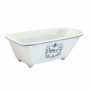 Clawfoot Tub Soap Dish