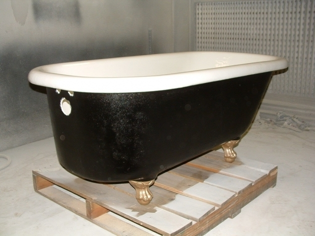 Marvelous Refinished Clawfoot Tub For Sale Best Clawfoot Tub Ideas