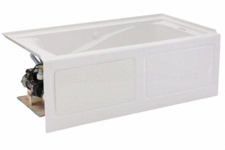 American Standard Everclean Whirlpool Tub