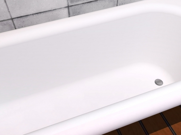 Outstanding Bathtub Crack Repair How To Repair A Fiberglass Tub Or Shower 15 Steps With Pictures