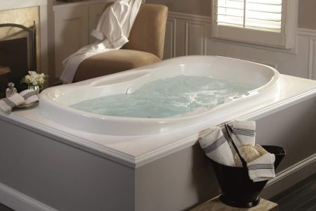 Whirlpool Tub Vs Jacuzzi