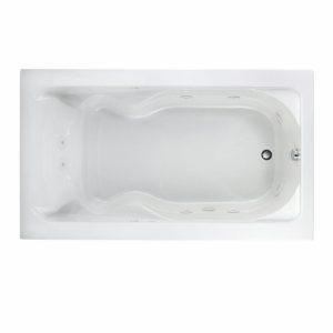 Everclean Whirlpool Tub