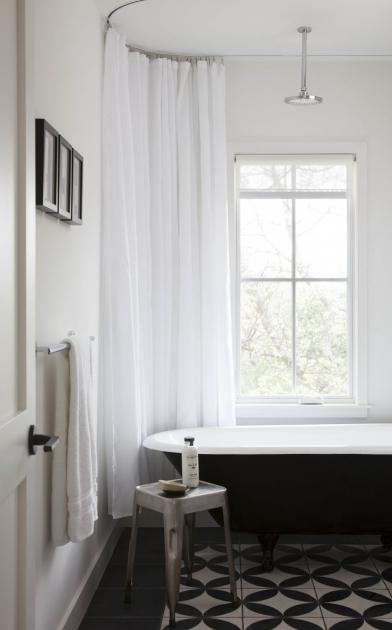 Stylish Clawfoot Tub Shower Curtain Ideas Top 25 Best Clawfoot Tub Shower Ideas On Pinterest Clawfoot Tub