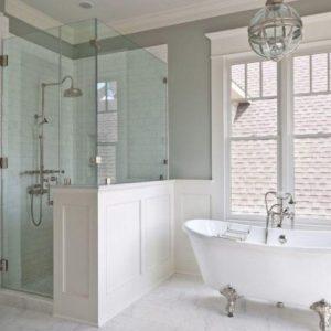 Bathrooms With Clawfoot Tubs