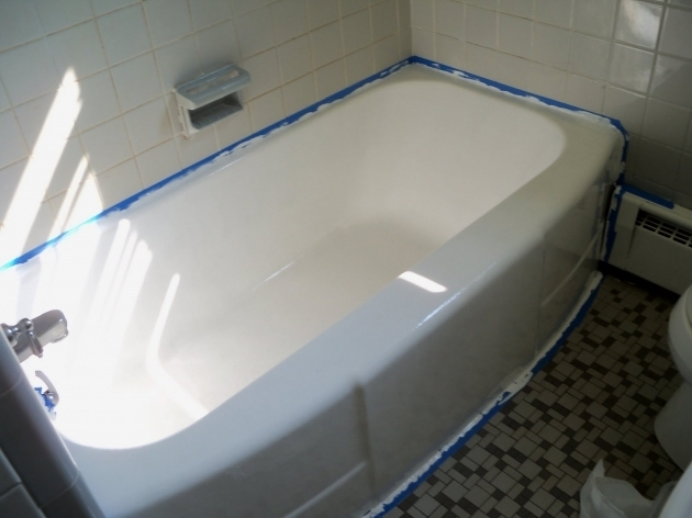 Fantastic Painting A Bathtub You Can Paint A Bathtub What