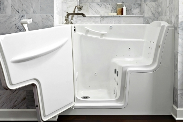 Fascinating How Many Gallons Does A Bathtub Hold Pros And Cons Of Walk In Tubs Angies List
