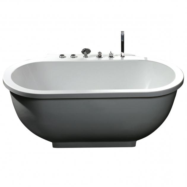 Small whirlpool tub bathtub designs - Design whirlpool ...