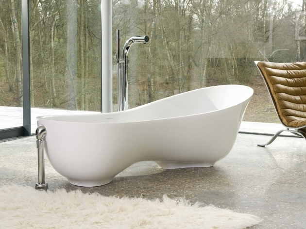 Fascinating Victoria And Albert Soaking Tub Victoria And Albert Tub Showcases Modern And Contemporary Taste