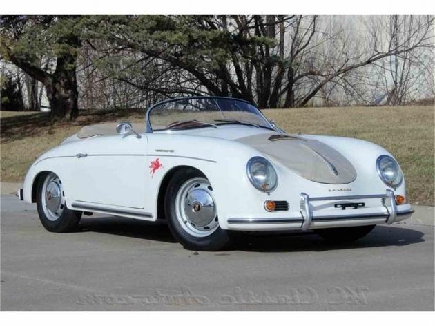 Gorgeous Bathtub Porsche Classic Porsche 356 For Sale On Classiccars 48 Available