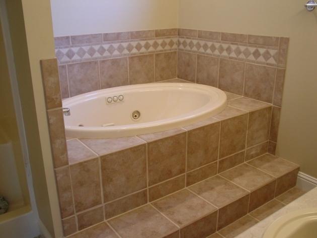 Gorgeous Garden Soaking Tub Bathroom Garden Tubs Upgrade Handicap Shower Upgrade Deck Mount