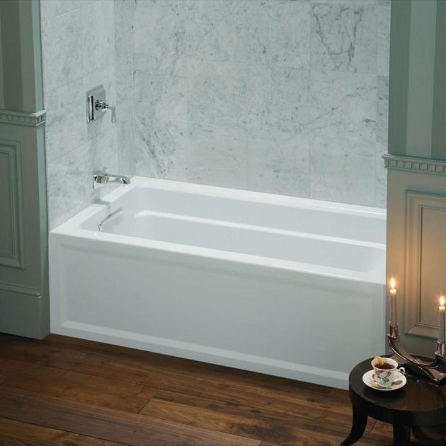 Kohler Soaking Tubs Deep Bathtub Designs