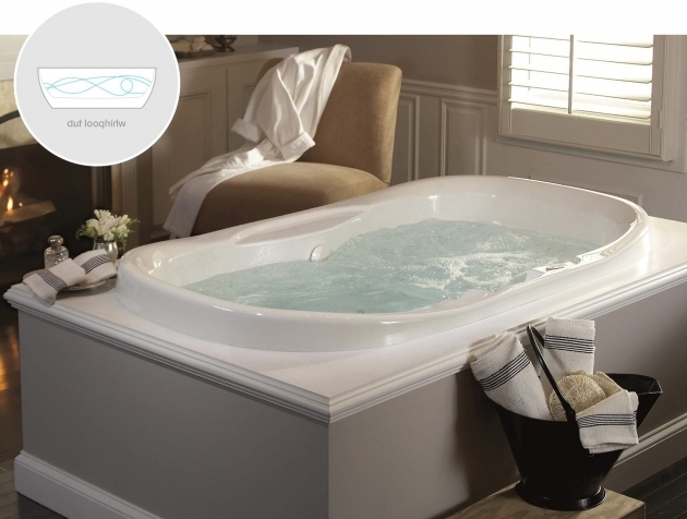 Image of Whirlpool Tub Cleaner Air Tub Vs Whirlpool Whats The Difference Qualitybath
