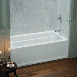 Kohler Deep Soaking Tub
