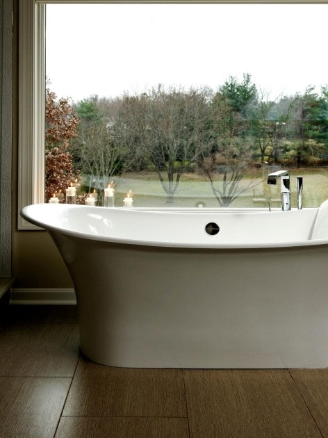 Incredible Oversized Bathtub Tub And Shower Combos Pictures Ideas Tips From Hgtv Hgtv