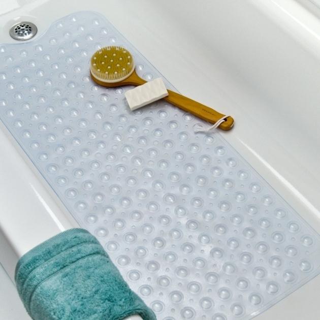 Inspiring Best Non Slip Bathtub Mat Non Slip Bath Mats For Elderly  Decoration Home