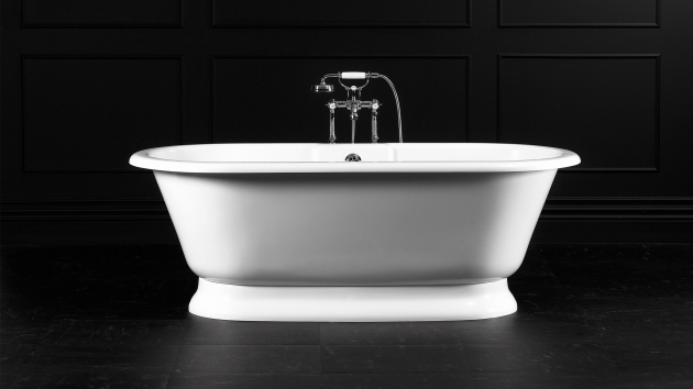 Victoria And Albert Soaking Tub Bathtub Designs