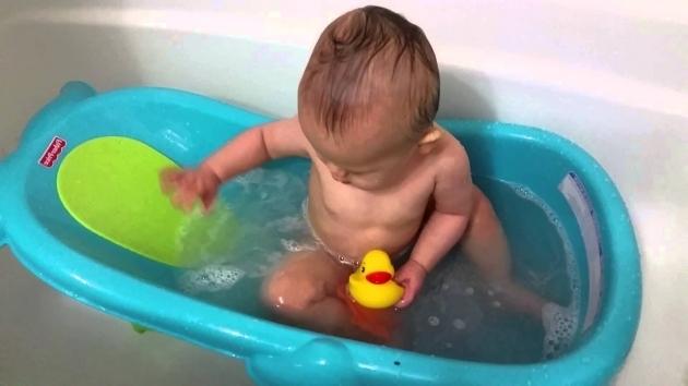 Inspiring Whale Bathtub Micah Enjoying His New Whale Of A Tub Youtube