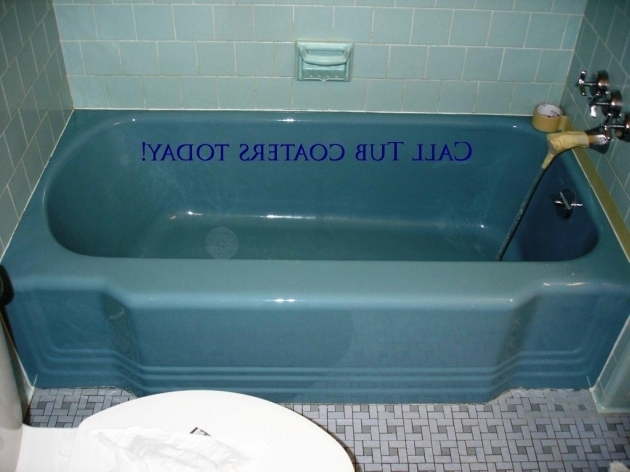 Marvelous Painting A Bathtub How To Do Painting Bath Tub Yourself