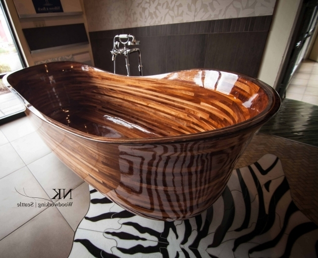 Marvelous Wooden Bathtub Plans Building A Wooden Bathtub Wow This Is Sooo Cool I Want One