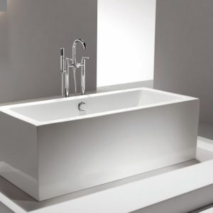 60 Freestanding Soaking Tub