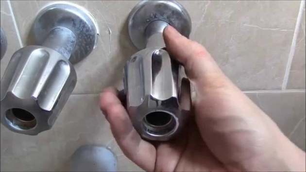 Picture of How To Fix Leaky Bathtub Faucet How To Fix A Leaking Bathtub Faucet Handle Quick And Easy Youtube