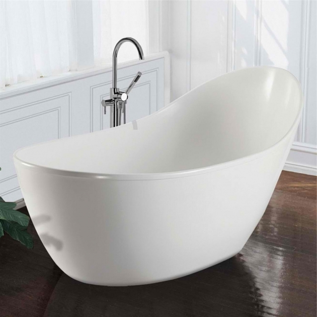 Picture of Soak Tubs Bathroom Interesting Bathroom When Using Soaker Tubs