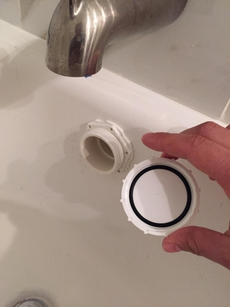 Remarkable Bathtub Overflow Cover Plumbing How Can I Attach An Overflow Cover In A Bathtub With No