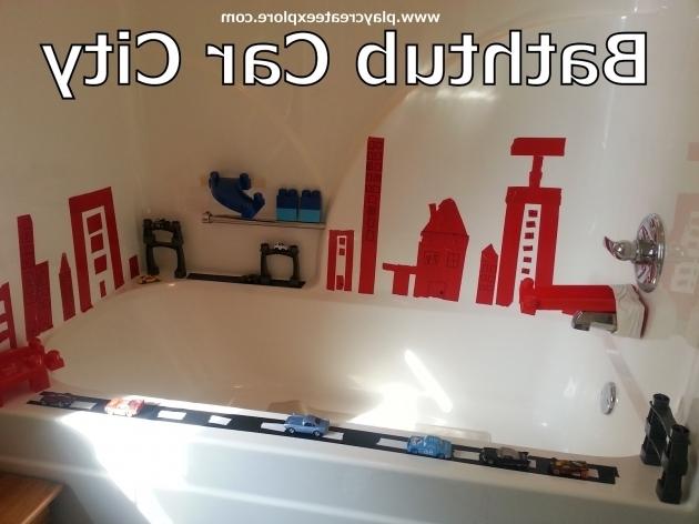 Bathtub Wars - Bathtub Designs