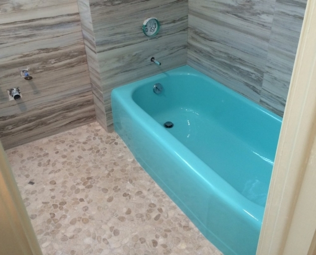 Remarkable How To Resurface A Bathtub Florida Bathtub Refinishing 42 Photos 23 Reviews Refinishing