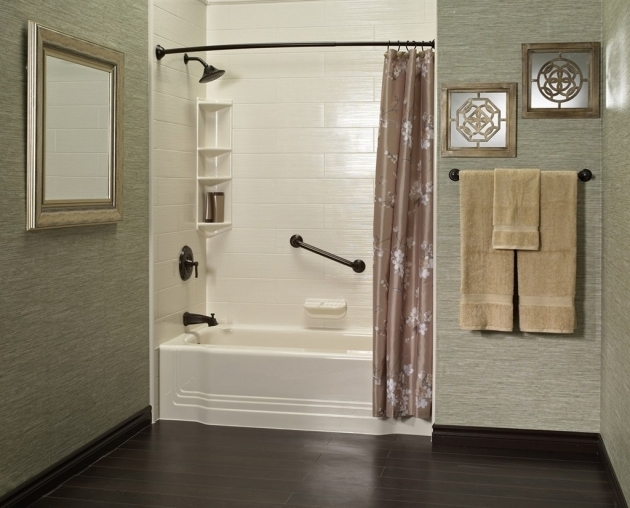 Bathfitters Bathtub Designs