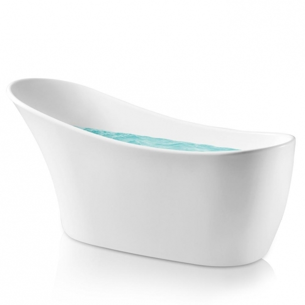 Stunning Freestanding Whirlpool Tubs Freestanding Tubs Bathtubs Whirlpools The Home Depot